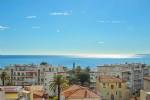 2-Bedroom apartment to renovate - Nice Bas Mont Boron 690,000 €