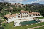Prestigious Bastide with Seaview - Chateauneuf 9,975,000 €