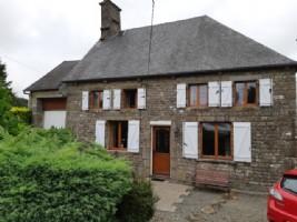Nice detached house near Villedieu les Poeles