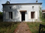 Village House for sale 2 bedrooms 820m2 land ,South facing