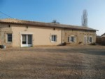Village House for sale 1 bedrooms 2114m2 land ,South facing