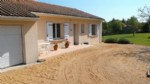 Bungalow for sale 3 bedrooms 3505m2 land ,South facing ,Pool,Very good condition