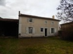 Village House for sale 3 bedrooms 1500m2 land ,South facing