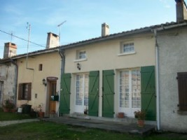 Stone House for sale 2 bedrooms 330m2 land