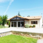 Bungalow for sale 4 bedrooms 1519m2 land