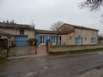 Village House for sale 3 bedrooms ,1900m2 land South facing