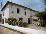 Village House for sale 3 bedrooms ,2933m2 land South facing ,Very good condition