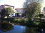 House for sale 4 bedrooms ,832m2 land ,Walk to shop ,near to river/stream