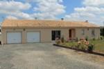 Notre ref- AI4227 Ref - AI4227 Pavillon avec 3 chambres, double garage