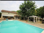 House for sale 6 bedrooms ,5678m2 land South facing ,Pool,Over 1 acre land