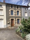 House located in a village close to saint pardoux haute vienne