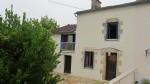 Belle maison de village située à Saint-Hilaire-La-Treille en Limousin