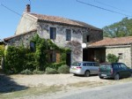 Cute country stone cottage with 1.2 hectares of land