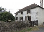 Big country house in small hamlet - big rooms!.