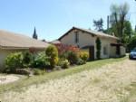 2 gites plus house to renovate south charente 3+acres