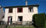 House for sale Dordogne to renovate. 4 bedrooms and garden. Jumilhac le Grand