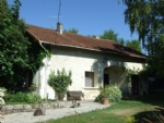 Country cottage South Charente with approx one acre garden