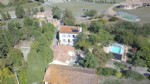 4 bedroom house with additional 2 bedroom gite