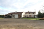 4 Bedroom stone Farmhouse with attached barn all set in 10000m²