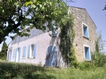 Large house with large garden, Matha, Charente Maritime