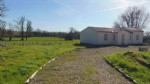 New house to finish, large garden, Fontaine Chalendray