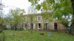 3 bedroom house with garden, outbuildings, Aulnay