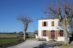 4 bedroom converted school House with land, 10 minutes from Mirepoix. .