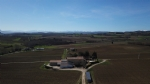 Beautiful Wine Estate Nestled in the hills between Carcassonne and Limoux, 29 hectares of Vines
