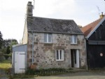 Village cottage - ideal investment or holiday home.