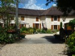 Watermill in exceptional location - Charente