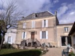 House with 5 bedrooms, cottage, large garden, outbuildings, Dampierre