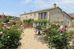Holiday complex Charente 3 independent gites and 4 bed house