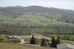 Magnificent equestrian property. Large stone house, 9 stables, large indoor school, 57 hectares