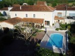 Village House, 271 m², 6 bedrooms, pool, land 9577 m² - Charente