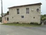 Barn conversion - family home with pool, land, 2 donkeys and gîte potential