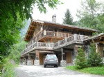 Stunning ONE-OF-A-KIND chalet. 6 bedrooms, panoramic views. French Alps