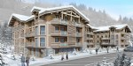 High specification luxury ski apartments for sale