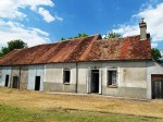 Situated in a peaceful hamlet at approximately 45 minutes from Limoges airport