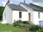 Situated in a village with all local amenities