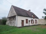 Village house ideal as a holiday home with attached garden of approximately 700m²