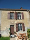 Close to the town of La Souterraine is this 3 bedroom property