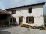 3 bed Gascon farmhouse with studio on 1.3 hectare of land