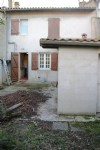Townhouse, 95m², 3 bedrooms, very private courtyard