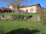House, 4 bedrooms, outbuildings, 2498m² of land