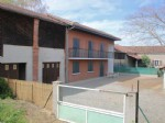 Investment property, 2 flats, 1 house, 1955m² of land