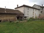 Maison de bourg rénové, idéal chambre d'hôtes