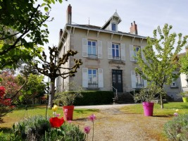Manor house in the heart of St Junien