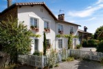Beautiful village house with spacious rooms