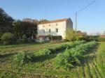 Sale house / vIlla Fouqueure (16140)