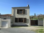 Sale house / vIlla Vouharte (16330)